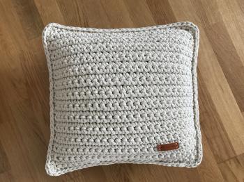 Pillow  / beige