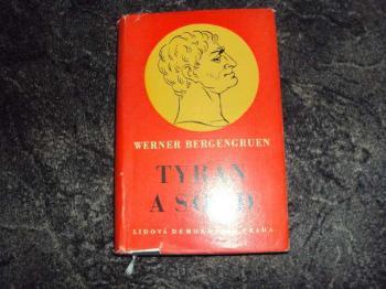 Tyran a soud-W.Bergengruen