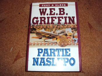 Partie naslepo-E.E.B.Griffin