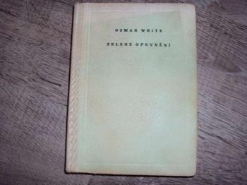 Zelené opěvnění-O.White