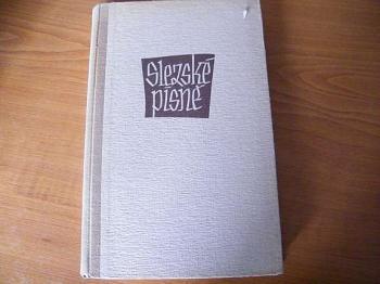 Slezské písně-P.Bezruč