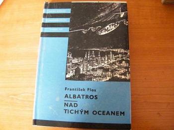 Albatros,Nad Tichým oceanem-F.Flos
