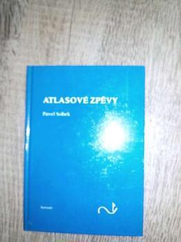 Atlasové zpěvy-P.Sobek