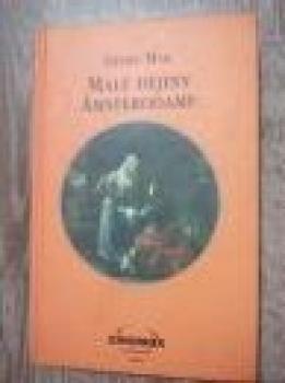 Malé dějiny Amsterodamu-Geert Mak