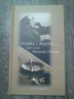 Drobky z hostiny-výběr z textů B.Hrabala