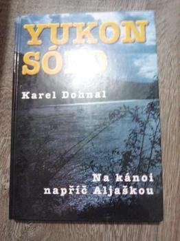 Yukon Sólo-Karel Dohnal