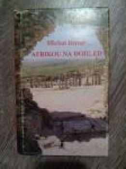 Afrikou na dohled-M.Huvar