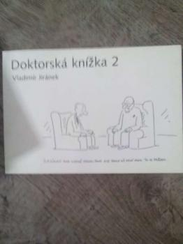 Doktorská knížka2-V.Jiránek