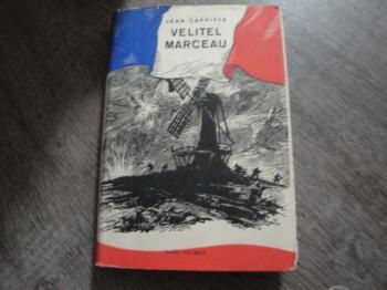 Velitel Marceau-Jean Laffitte