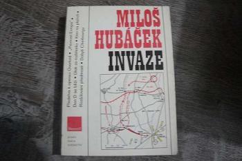 Invaze-Miloš Hubáček