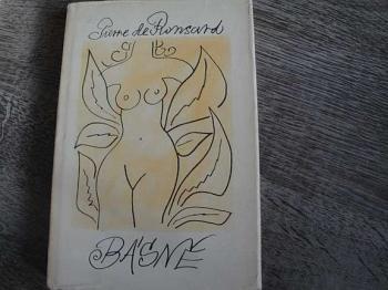 Básně-Pierre de Ronsard