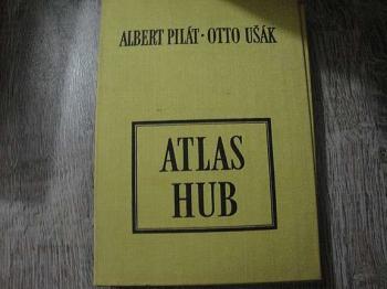 Atlas Hub-A.Pilát, O.Ušák