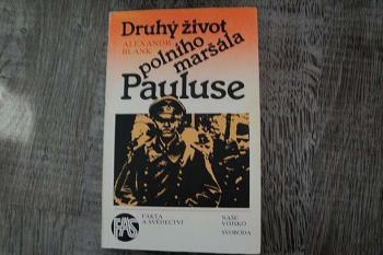 Druhý život polního maršála Pauluse-A.Blank
