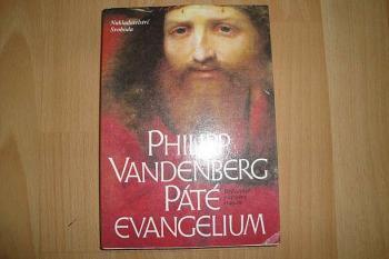 Páté Evangelium-Philipp Vandenberg