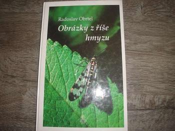 Obrázky z říše hmyzu-R.Obrtel
