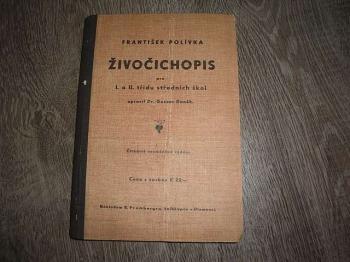 Živočichopis-F.Polívka
