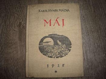 Máj-K.H.Mácha