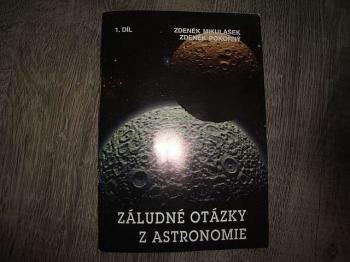 Záludné otázky z astronomie