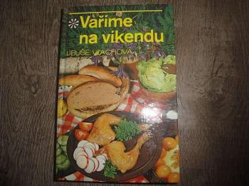 Vaříme na víkendu-L.Vlachová