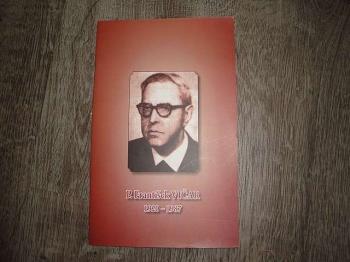 P.František Vičar 1920-1987