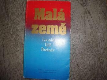 Malá země-L.I.Brežněv