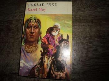 Poklad Inků-K.May