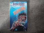 Hlubina -Peter Benchley