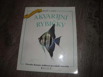Akvarijní rybičky