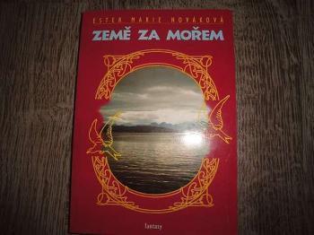 Země za mořem-E.M.Nováčková