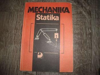 Mechanika-Statika