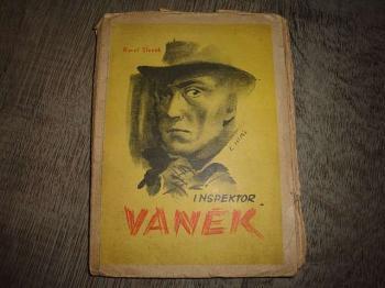 Inspektor Vaněk -K.Sezák