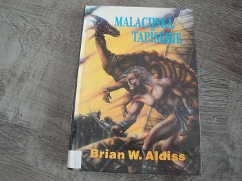 Malacijská tapisérie-Brian w.Aldiss