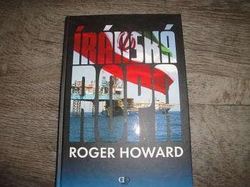 Iránská ropa-Roger Howard