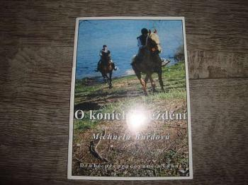 O koních a ježdění