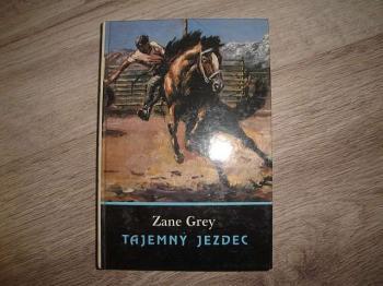 Tajemný jezdec-Z.Grey