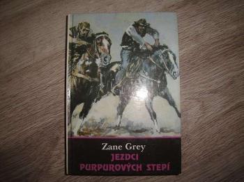 Jezdci purpurových stepí-Z.Grey