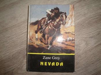 Nevada-Z.Grey
