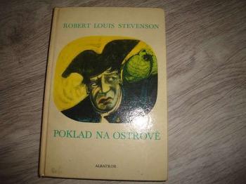Poklad na ostrově-Robert L.Stevenson