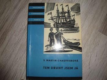 Ten druhý jsem já-S.Martin -Chauffierová