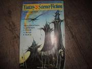 Fantasy a Science Fiction , duben 1995