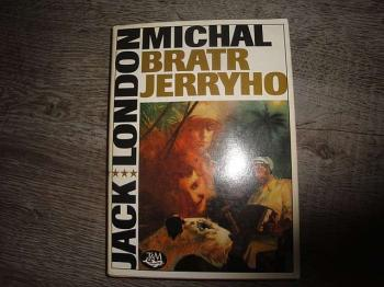 Michal bratr Jerryho-J.London