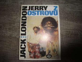 Jerry z ostrovů-J.London