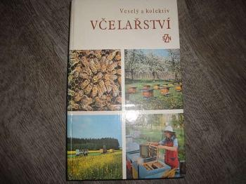 Včelařství-Veselý a kol.