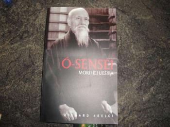 Ó-Sensei-Richard Krejčí