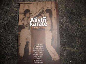 Mistři Karate-Příběhy a osudy