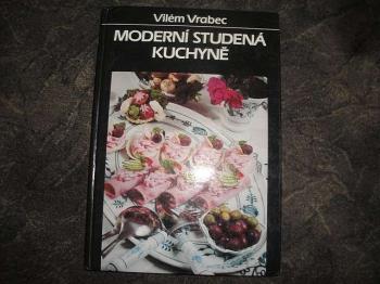 Moderní studená kuchyně-V.Vrabec