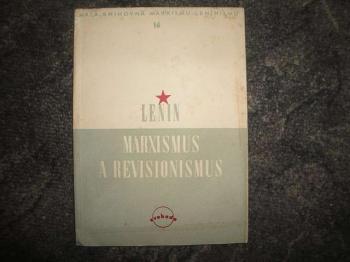 Lenin-Marxismus a revisionismus
