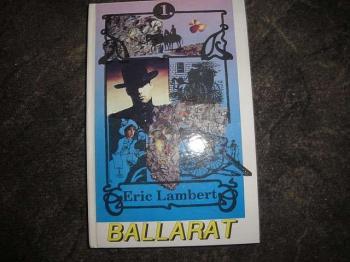 Ballarat-Eric Lambert