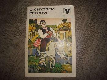 O chytrém Petrovi-korálky
