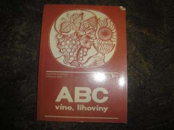 ABC víno, lihoviny